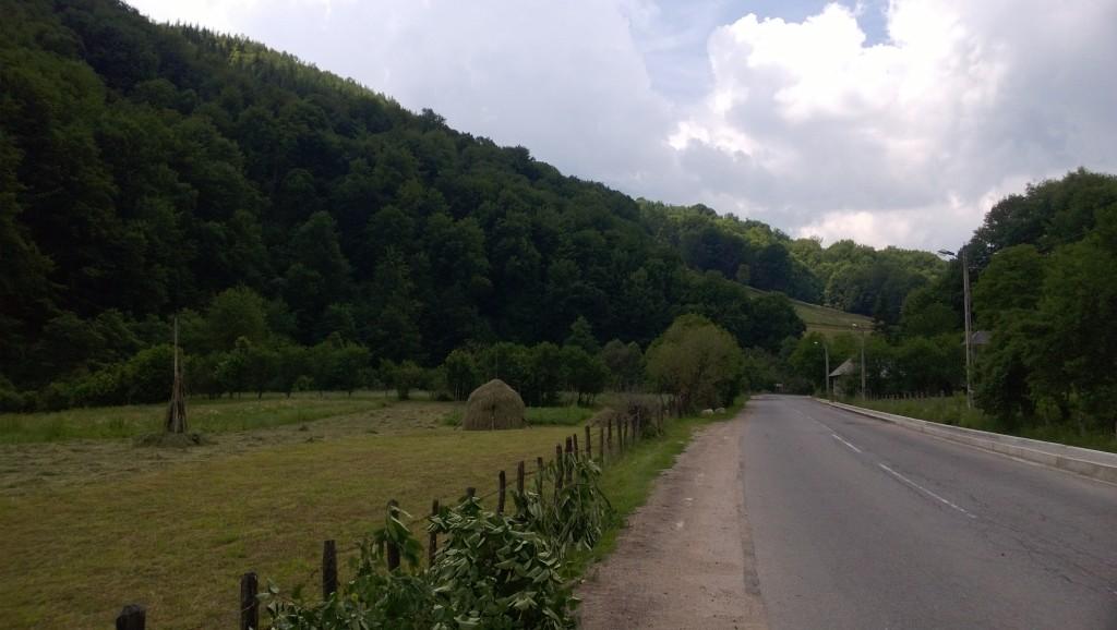 Romania natura e boschi mozzafiato una vacanza fuori for Produzione casette in legno romania
